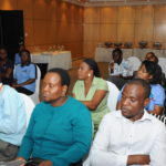 Meeting of Social Workers in Botswana