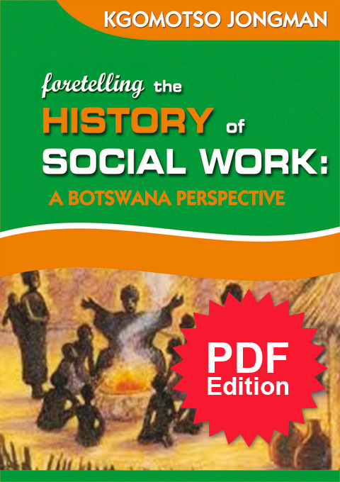 History of Social Work Botswana
