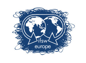 Logo IFSW Europe