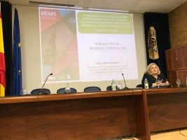 Melilla Seminar on Unaccompanied Minors